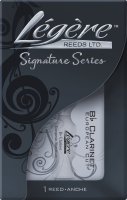 Stroik do klarnetu B/A Legere Signature European Cut