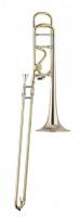 Puzon tenorowy Bb/F Stomvi TB5300 Titan Bellflex