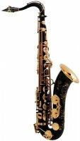 Saksofon tenorowy Henri Selmer Paris Super Action 80/Serie II NG GO black lacquer