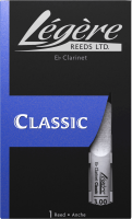 Stroik do klarnetu Es Legere Classic nowe opakowanie