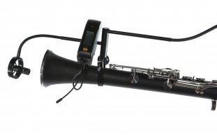 Mikrofony do klarnetu B/A AMT WS