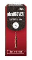 Stroiki do saksofonu sopranowego Rico Plasticover