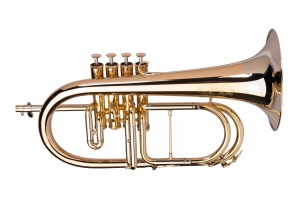 Flugelhorn Adams F4 Selected