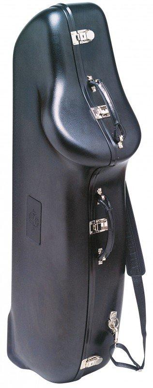 Saksofon barytonowy Henri Selmer Paris Super Action 80/Serie II NG GO black lacquer