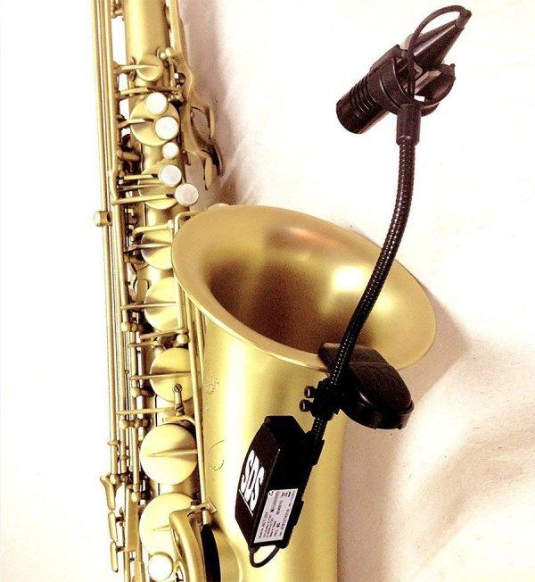 Mikrofon bezprzewodowy do tuby SD Systems LCM 85 W(ireless)