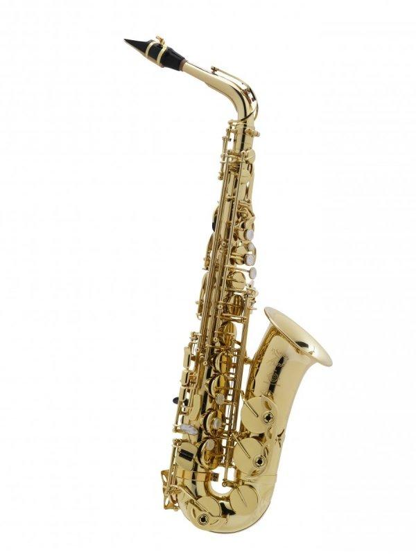 Saksofon altowy SeleS Axos by Henri Selmer Paris