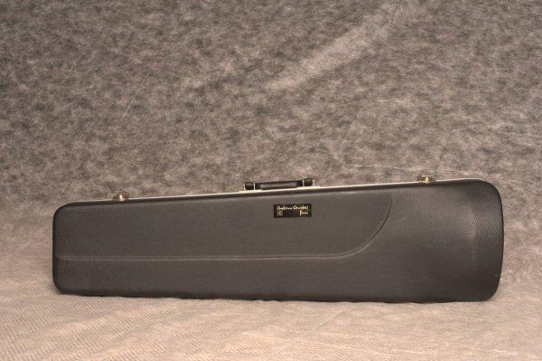 """Puzon tenorowy z wąskim wlotem Antoine Courtois 602T """"Jazz"""" (testowy) cena do negocjacji"""