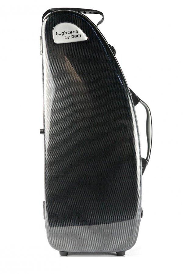 Futerał na saksofon altowy BAM Hightech Black Carbon 4101XL