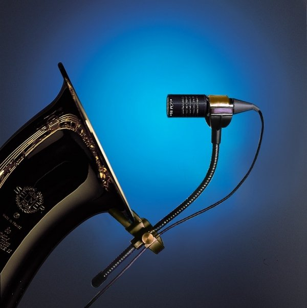 Mikrofon do puzonu SD Systems LCM 85 MkII