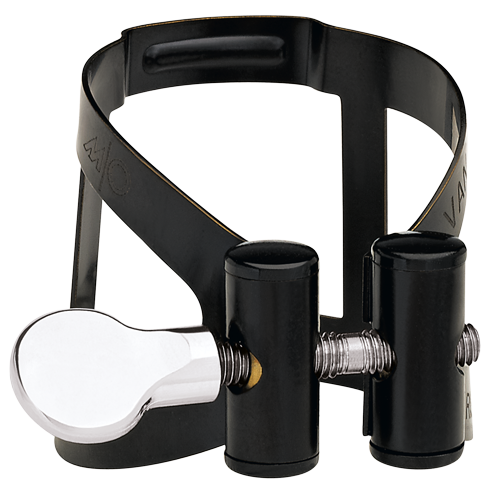 Ligaturka do klarnetu basowego Vandoren M/O