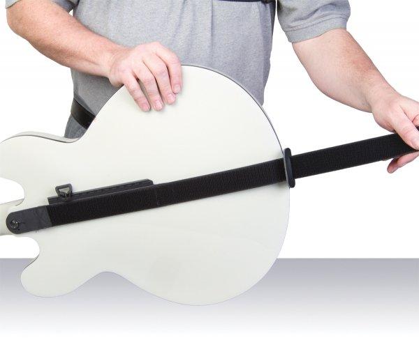 Szelki do gitary akustycznej Neotech Guitar Support