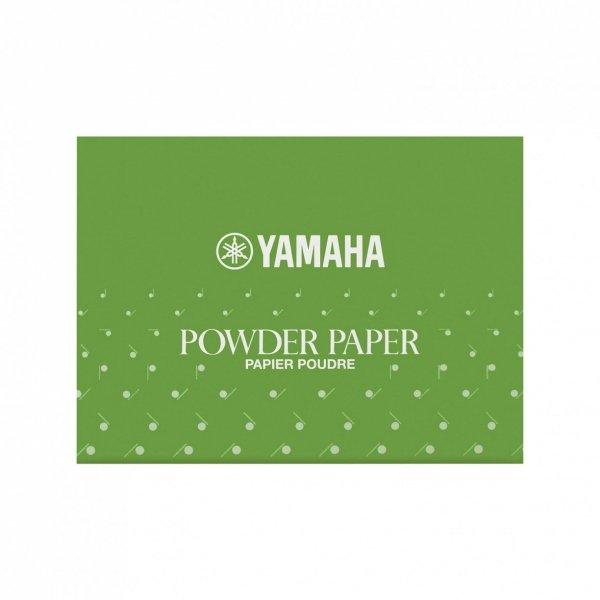 Papierki pudrowe do poduszek Yamaha Powder Paper