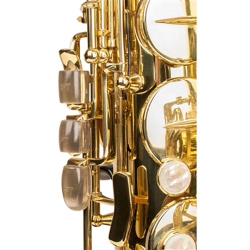 Gumki na klapy saksofonowe Protec Side Key Riser A352 prawa ręka