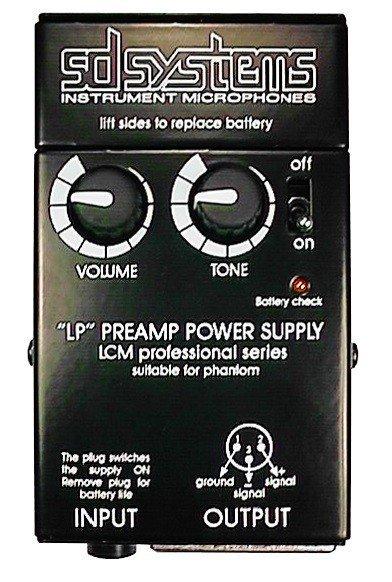 Mikrofon do skrzypiec SD Systems LCM 110 LP
