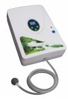 GENERATOR OZONU 400-500 mg/h + CYFROWY PROGRAMATOR CZASU PRACY