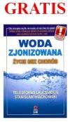 PRZENOŚNY JONIZATOR WODY WATER FLASK