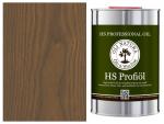 Profesjonalny olej do podłóg  Profiöl High-Solid Oli Natura 1 L TABAK