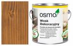 Osmo Wosk Olejny Dekoracyjny 3166 ORZECH opak.  125 ml