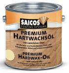 Wosk Twardy Olejny Premium Saicos 3305  opak. 0,75 L MATOWY