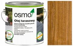 Osmo Olej Tarasowy 007 teak bezbarwny 125 ml