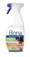 Bona Wood Floor Cleaner Spray 1L