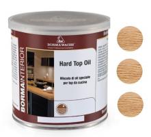 Borma Hard Top Oil olej do blatów 750 ml Bezbarwny