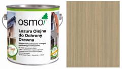 Osmo Lazura Olejna do Ochrony Drewna 903 szarość bazaltowa 0,75 l