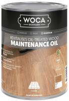 Woca Maintenance Oil olej pielęgnacyjny 1 L