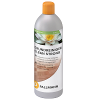 Pallmann Clean Strong intensywny zmywacz