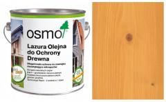 Osmo Lazura Olejna do Ochrony Drewna 731 daglezja 2,5 l