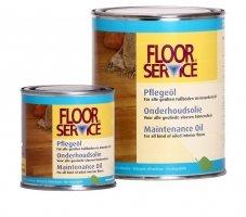 Floor Service Pflegeol konserwant (kolor naturalny)