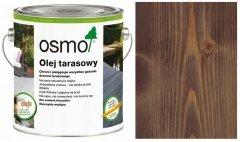Olej Tarasowy Osmo 021 opak. 125 ml DĄB BRUNATNY