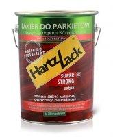 HartzLack Super Strong lakier jednoskładnikowy opak. 3L (półmat)