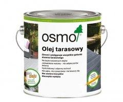 Osmo Olej Tarasowy 016 opak.0,75 L (bangkirai ciemny)