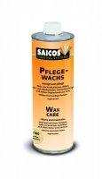 Saicos Wax Care 8111 wosk ochronny do podłóg BIAŁY 1 L