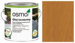 Osmo Olej Tarasowy 013 opak. 2,5 L GARAPA