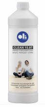 Oli-Aqua Clean intensywny zmywacz do podłóg lakierowanych i olejowanych