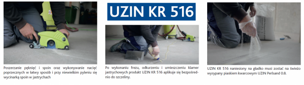 uzin-kr-516