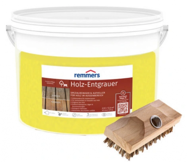 remmers-holz-entgrauer-zel-do rozjasniania-drewna