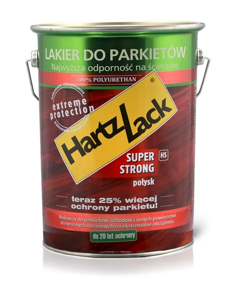 HartzLack Super Strong HS półmat