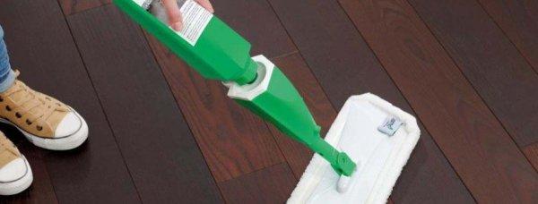 Ściereczka z aktywnego włókna do mopa Osmo Spray Mop
