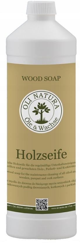 Oli-Natura Holzseife mydło do podłóg olejowanych