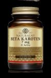 Solgar Naturalny Beta Karoten 7 mg