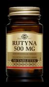 Solgar Rutyna 500 mg