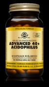 Solgar Advanced 40 + Acidophilus