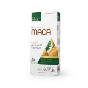 Medica Herbs Maca