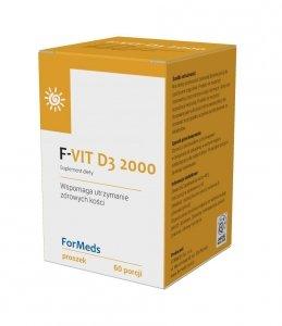 ForMeds F-VIT D3 2000