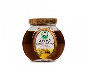 Syrop z mniszka lekarskiego 150 ml A036
