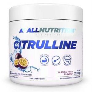 AllNutrition Citrulline 200g  Cola Lemon
