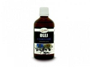 Olej z czarnuszki zimnotłoczony 100 ml F005